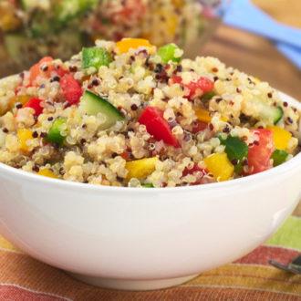 Best Way To Cook Quinoa