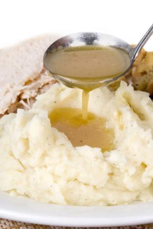 best turkey gravy