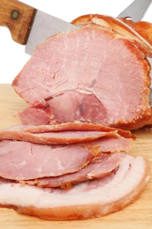 instant pot bone in ham
