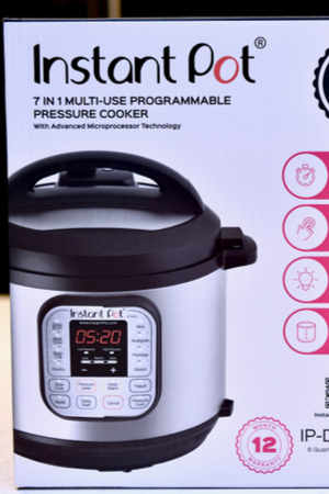 instant pot beginner tips
