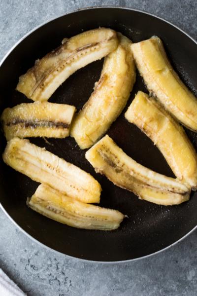 bananas foster