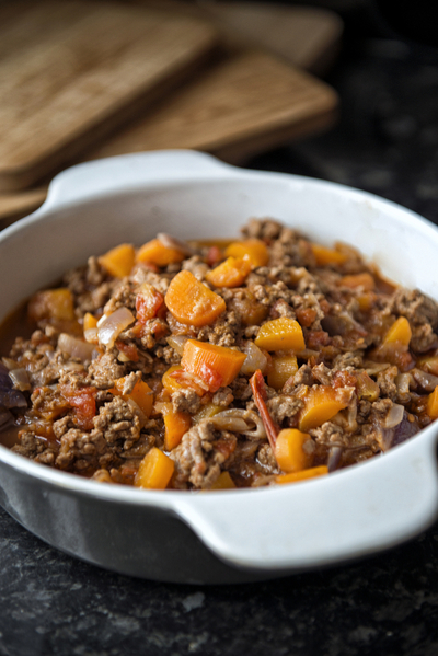 instant pot shepherd's pie