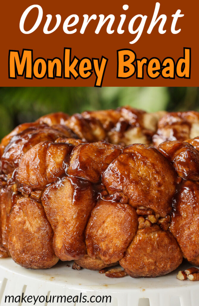 pinterest monkey bread