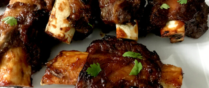 Barbecue Beef Ribs Recipe (Instant Pot & Ninja Foodi Instructions)