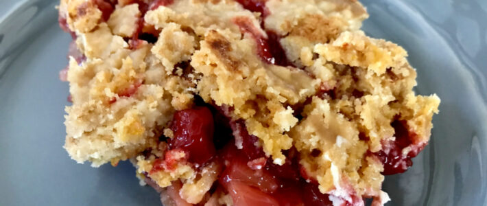 Pineapple Cherry Dump Cake Recipe