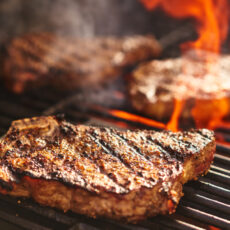 The Keys To Perfectly Grilled Steak