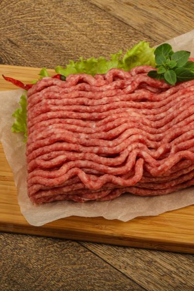 80/20 beef