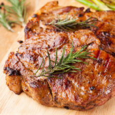 Air Fryer Pork Chops Recipe – Moist and Delicious