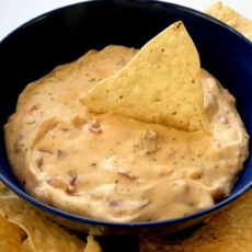 Creamy Bacon Crack Dip – A Perfect Appetizer Any Time Of The Year