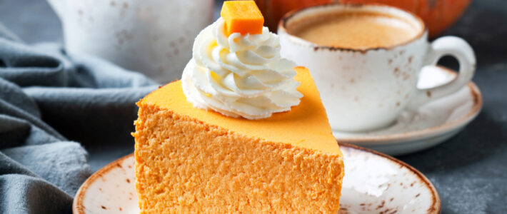 No Bake Pumpkin Cheesecake Recipe
