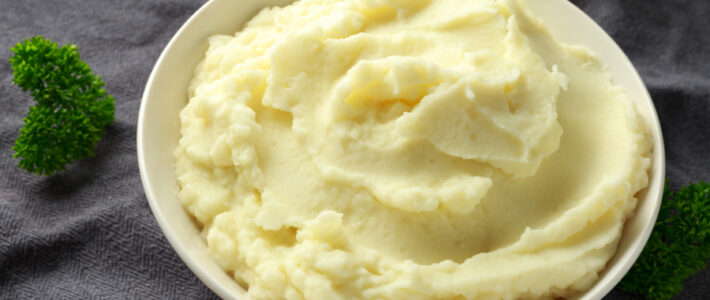 Instant Pot 5 Pounds Mashed Potatoes Recipe