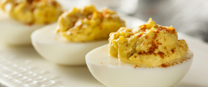 Classic Deviled Eggs – Everyone's Favorite Recipe