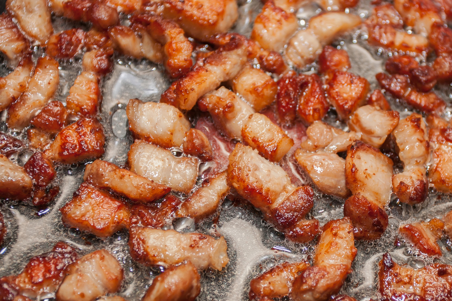 browning bacon