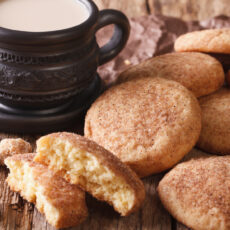 Snickerdoodles Recipe – A Classic Cookie For Any Time Of The Year