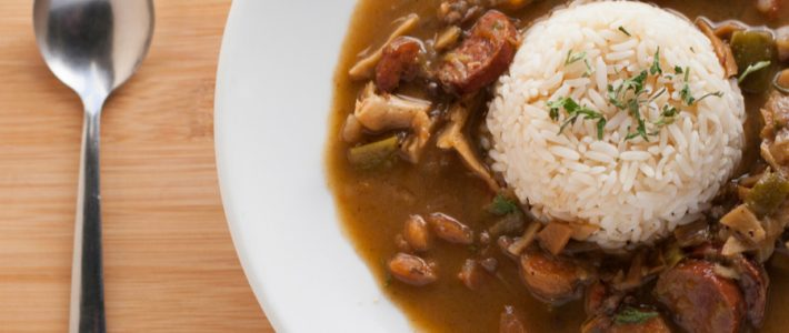 Cajun Gumbo Recipe With Sausage and Chicken