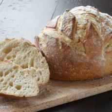 classic artisan bread