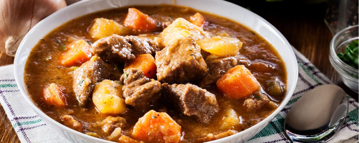 slider irish beef stew