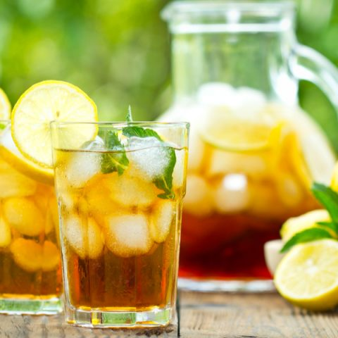 Instant Pot Sweet Tea Recipe The Secret To The Best Sweet Tea