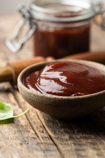 barbecue sauce for brisket
