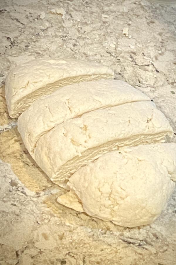 2 ingredient bagel dough