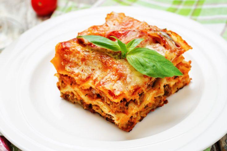 featured instant pot lasagna